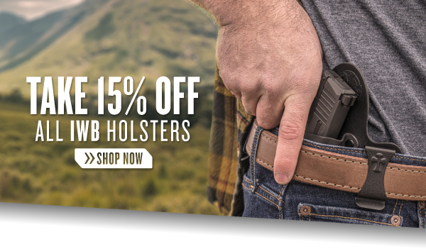 15Off_IWBHolsters_Email